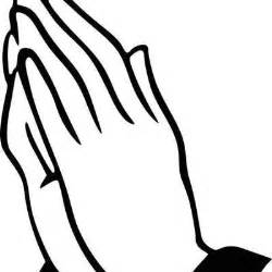 praying hands card coloring pages sketch template