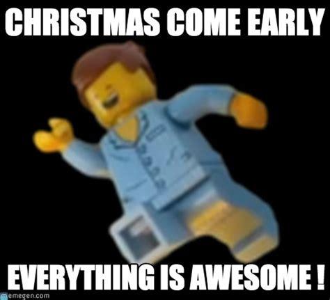 Everything Meme - everything is awesome meme memes