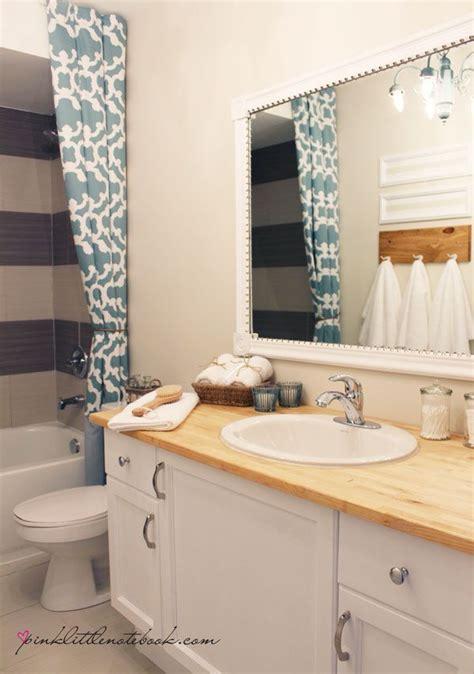 builder grade bathroom mirror bathroom mirror for the home
