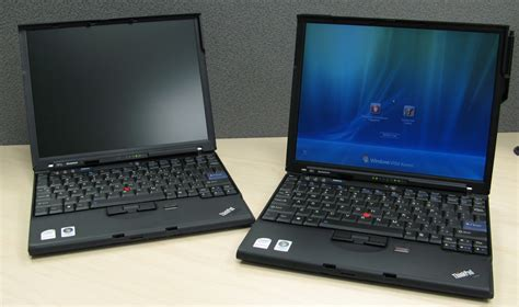 lenovo thinkpad x61 review notebookreview