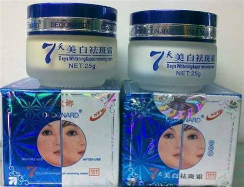 Pemutih Nourish Skin obat pemutih kulit wajah pria pemutih kulit alami