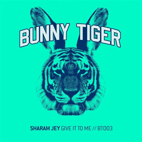 give it to me by sharam jey on mp3 wav flac aiff
