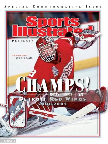 june   sports illustrated presents cover hockey nhl finals news photo getty images