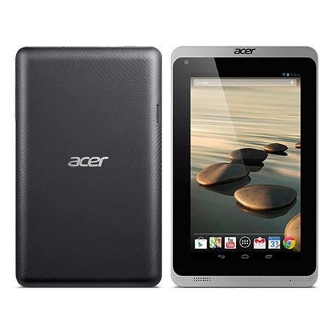 Baterai Tablet Acer Iconia B1 iconia b1 tabletler daha iyi bir tablet acer