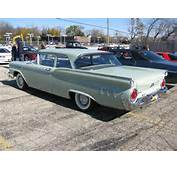 1959 Ford Custom 300  Information And Photos MOMENTcar