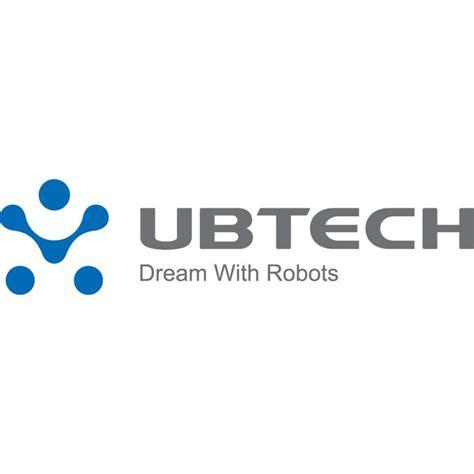 Trade Show Floor Plan by Ubtech Robotics Corp Ifa Exhibitor