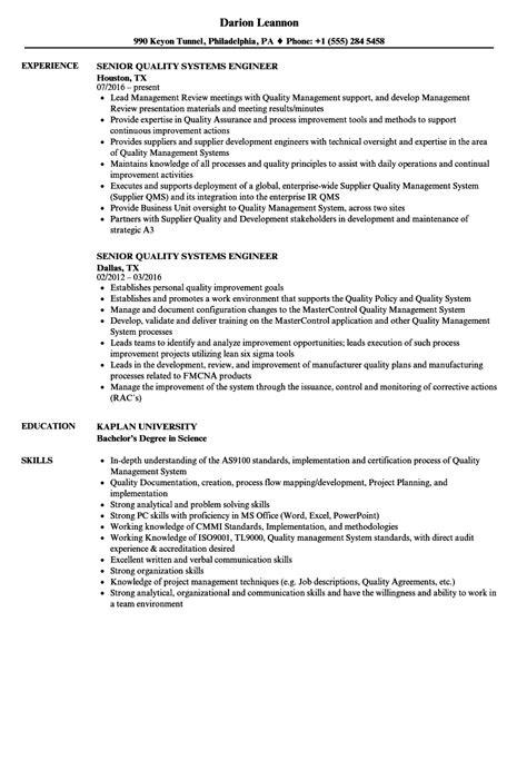 Iso Management Representative Sle Resume by Iso Management Representative Sle Resume Processor Resume
