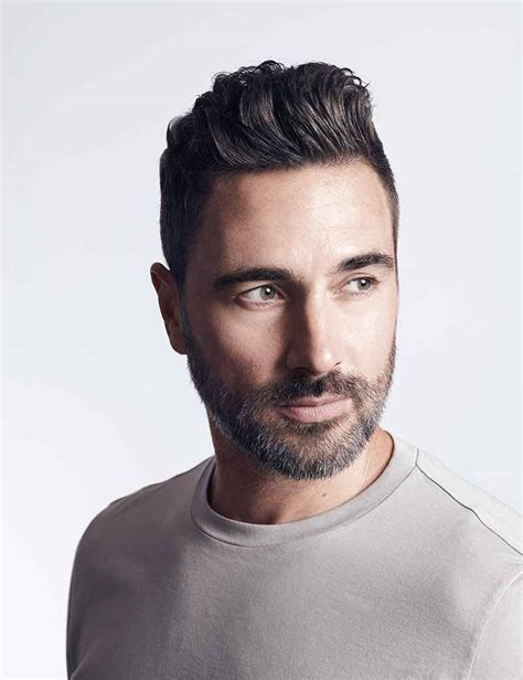 short hairstyles for men photo shared by luke 10 fans share images short crop hairstyle for men with a tight fade redken