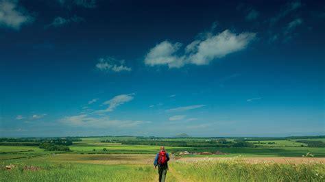 muir footpath is designated a great trail scotland