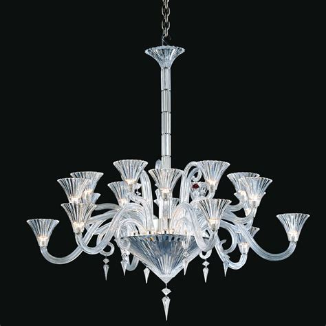 Baccarat Chandelier Baccarat Mille Nuits Chandelier 2609529 Luxury Lighting On Select Interiormarket