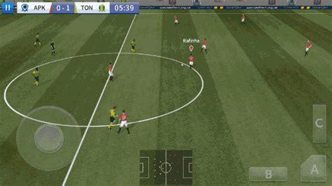 mendownload game dream league soccer mod dream league soccer 2017 v4 10 apk data mod andro design