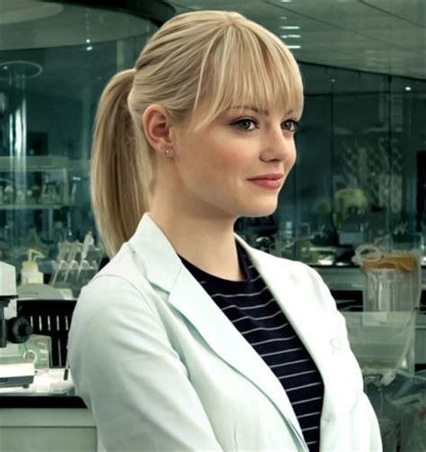 emma stone quits spiderman it s a saunders thing wonderful women post 5