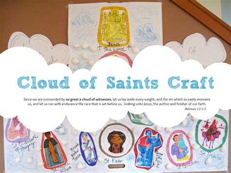 all crafts domesticity and doctrine quot cloud of saints quot craft