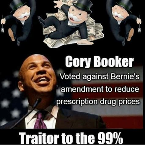Cory Booker Meme - cory booker meme 28 images cory booker says he and
