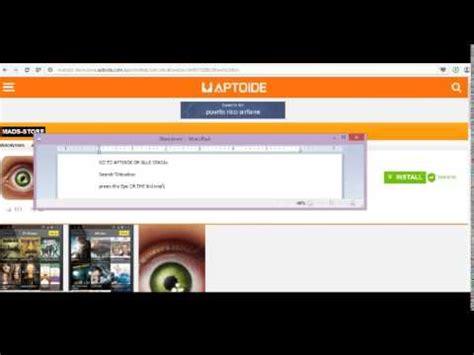 aptoide showbox daily hack tech showbox show aptoide bluestack youtube