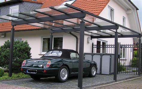 carport mit glasdach premium carport kolb und appel