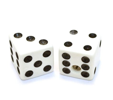 Guitar Dice Knobs by Guitar Parts Factory Dice Knobs