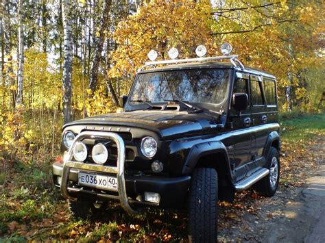 uaz hunter tuning uaz hunter tuning uaz teile shop pinterest