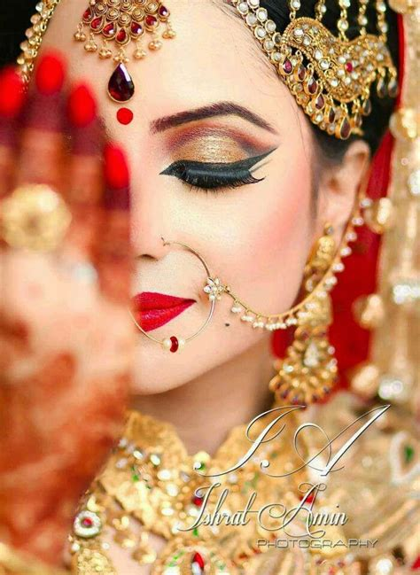 Bridal Images by Canary Rise South Asian Wedding Ideas