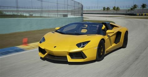 lamborghini aventador roadster luxury car rental in dubai