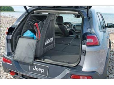 Jeep Cargo Management System Jeep Cargo Management System Cargo Locker Part