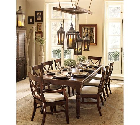 pottery barn dining room paint colors images