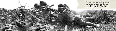 Great Wars Still Fresh In World War I Centennial National Archives