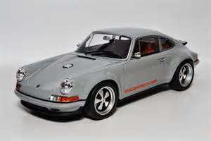 Singer Porsche 911 For Sale Porsche 911 Singer Modelcar Gt Spirit 1 18 In Gray Owned