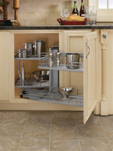 Kitchen Cabinet Inserts Storage Bells And Whistles Inserts To Make Your Kitchen Cabinets More Efficient A Design Help