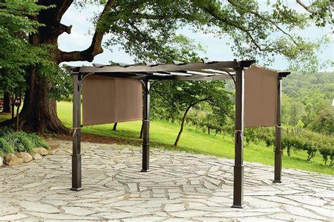 Pergola Metall Freistehend by Pergola Metall Freistehend Southlandsidewalks