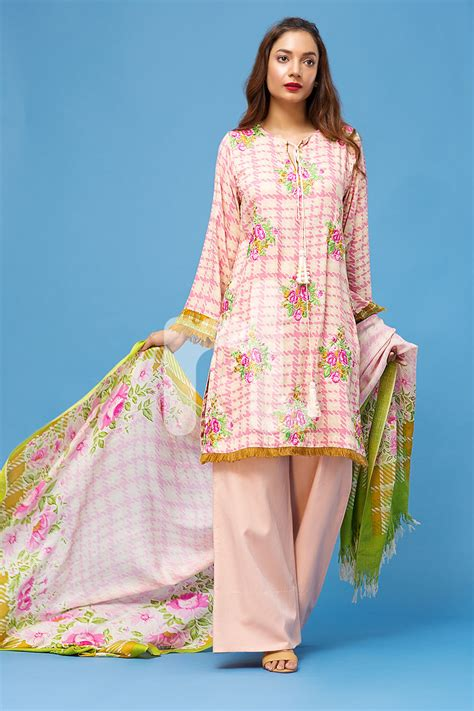 nishat linen winter dresses collection   stitched  stitched