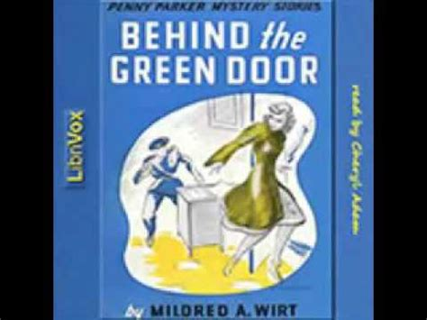 the universe green door books the green door audio book