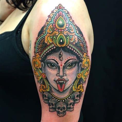 kali tattoo designs best 25 kali ideas on kali goddess