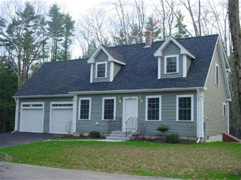 cape cod house plans with attached garage 1000 images about maine home on colonial