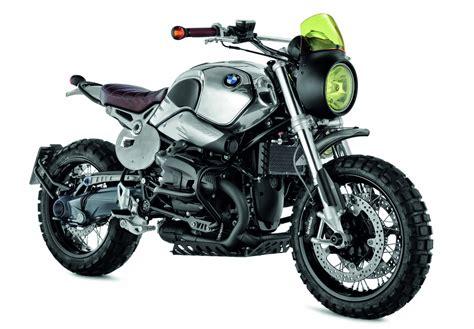 Louis Motorrad Online Shop Schweiz by Wunderlich Pr 228 Sentiert Den R Ninet Scrambler 187 Six Days