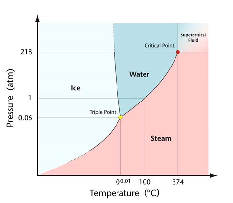 phase diagram the everyday thinkers why cold drinks quot sweat quot