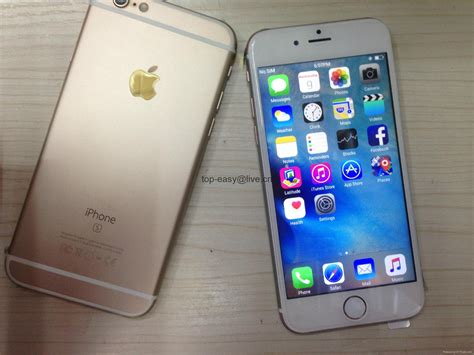 Actual Free Cell Phone Lookup New Apple Iphone 6s 4 7inch Gold 64g 4g Real Finger Copy Phone 6s Iphone China