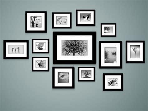 Fotos Aufhängen Ohne Rahmen by Bilder Aufh 228 Ngen Tipps Und Tricks
