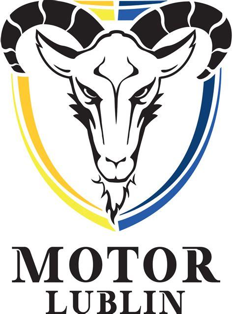 design logo klub motor speed car motor lublin lubelski klub żużlowy z nową