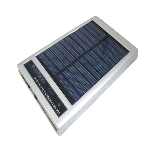 mobile charger solar solar powered mobile charger