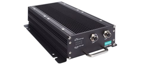 rugged nas moxa industrial rugged nas network attached storage with 2 m12 gigabit poe lan ports and 40