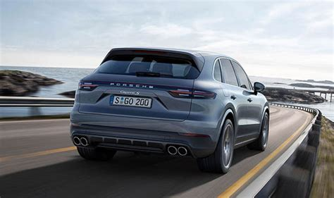 Blockers 2018 Uk Release Date New Porsche Cayenne 2018 Uk Price Specs Release Dates And Pictures Revealed Cetusnews