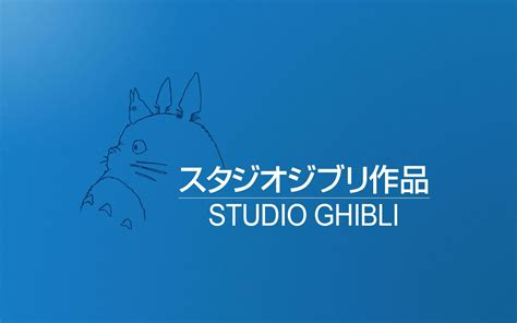 film studio ghibli per bambini studio ghibli wallpapers wallpaper cave