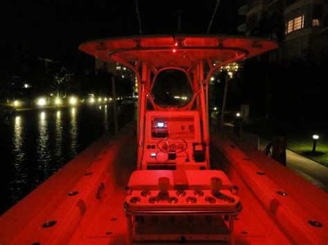 Miami Boat Show Led Light Sale The Hull Truth Boating Led Lights Miami