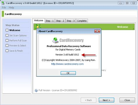 memory card recovery full version free software download cardrecovery key 6 10 build 1210 serial key crack free