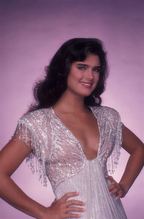 brooke shields brooke shields images brooke shields hd wallpaper and