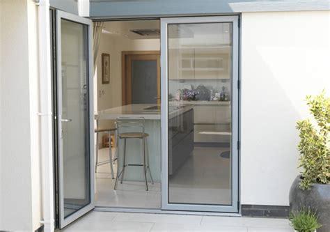 Bifold French Patio Doors Tips Of Maintenance For Aluminum Windows Amp Doors