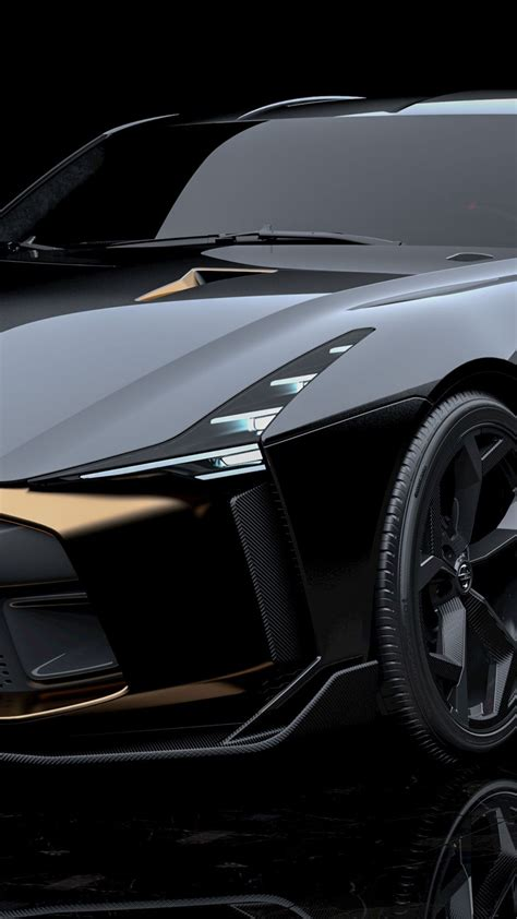 wallpaper nissan gt  italdesign concept  cars