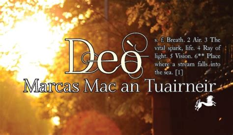 homosexual themes in literature interview with marcas mac an tuairneir scottish gaelic