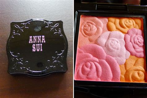 Sui Cheek Color Blush On Original preloved makeup sale for beyond blue beautyholics anonymous